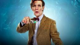 photo 144/320 - Matt Smith - Doctor Who - © BBC