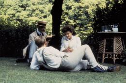 Chambre avec vue Daniel Day-lewis, Helena Bonham Carter, Julian Sands photo 7 sur 9
