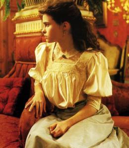 Chambre avec vue Helena Bonham Carter photo 1 sur 9