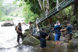 Tonnerre sous les tropiques Ben Stiller, Robert Downey Jr. photo 7 sur 57