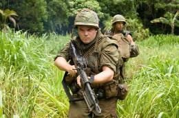 photo 29/57 - Jack Black, Ben Stiller - Tonnerre sous les tropiques - © Paramount