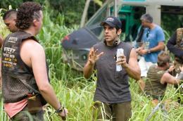photo 32/57 - Ben Stiller, Danny R. McBride - Tonnerre sous les tropiques - © Paramount
