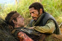 photo 14/57 - Ben Stiller, Robert Downey Jr. - Tonnerre sous les tropiques - © Paramount