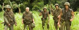 photo 49/57 - Robert Downey Jr., Ben Stiller, Jack Black - Tonnerre sous les tropiques - © Paramount