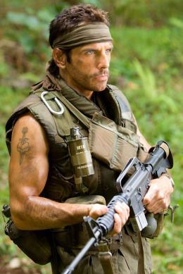 photo 12/57 - Ben Stiller - Tonnerre sous les tropiques - © Paramount