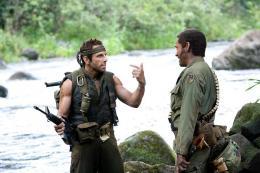 photo 45/57 - Robert Downey Jr., Ben Stiller - Tonnerre sous les tropiques - © Paramount