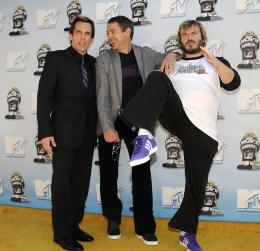 photo 51/57 - MTV Movie Awards 2008 - Tonnerre sous les tropiques - © Paramount