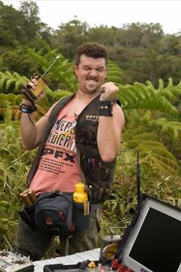photo 38/57 - Danny R. McBride - Tonnerre sous les tropiques - © Paramount