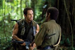 photo 34/57 - Robert Downey Jr., Ben Stiller - Tonnerre sous les tropiques - © Paramount