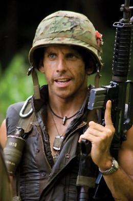 photo 31/57 - Ben Stiller - Tonnerre sous les tropiques - © Paramount