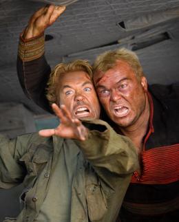 Tonnerre sous les tropiques Robert Downey Jr., Jack Black photo 4 sur 57
