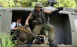 photo 27/57 - Ben Stiller - Tonnerre sous les tropiques - © Paramount