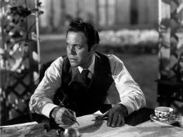 photo 12/23 - Louis Hayward - House by the river - © Wild Side Films