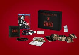 photo 9/9 - Coffret Collector Blu-Ray - Scarface - © Universal Pictures Vid�o