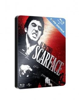 photo 8/9 - Coffret Blu-Ray - Scarface - © Universal Pictures Vid�o