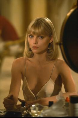 photo 3/9 - Michelle Pfeiffer - Scarface - © Universal Pictures Vid�o