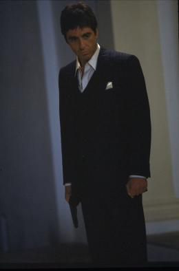 photo 4/9 - Al Pacino - Scarface - © Universal Pictures Vid�o