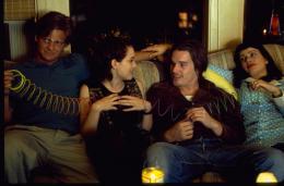 photo 2/4 - Steve Zahn, Winona Ryder, Ethan Hawke et Janeane Garofalo - Génération 90 - © Universal Pictures Vidéo