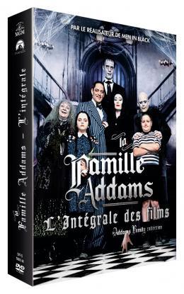 photo 3/9 - La Famille Addams - © Fox Path� Europa (FPE)