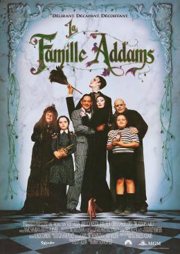 photo 1/21 - La Famille Addams - © Splendor Films