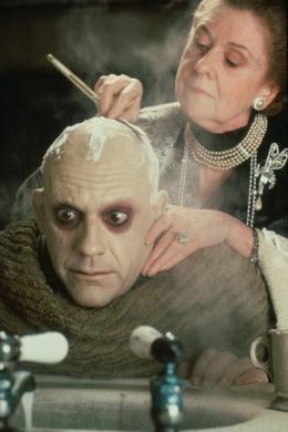 photo 8/21 - La Famille Addams - © Splendor Films