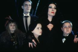 photo 5/21 - La Famille Addams - © Splendor Films