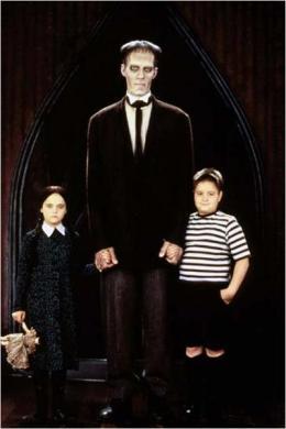 photo 6/9 - La Famille Addams - © Fox Path� Europa (FPE)