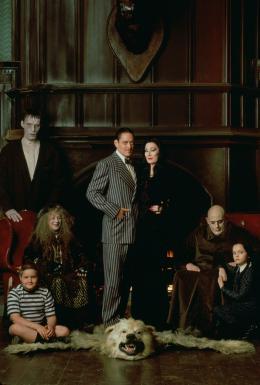 photo 4/21 - La Famille Addams - © Splendor Films