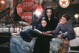 photo 3/21 - La Famille Addams - © Splendor Films