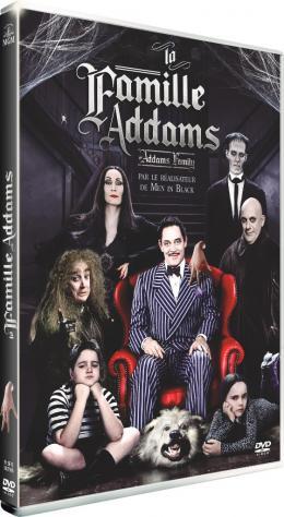 photo 1/9 - La Famille Addams - © Fox Path� Europa (FPE)