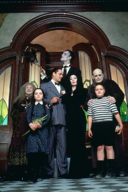 photo 2/21 - La Famille Addams - © Splendor Films