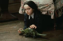 photo 12/21 - La Famille Addams - © Splendor Films