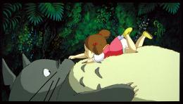 photo 11/20 - Mon Voisin Totoro - © Buena Vista Home Entertainment