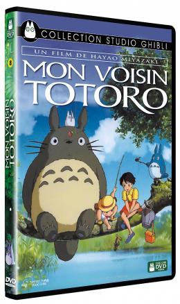 photo 15/20 - Dvd - Mon Voisin Totoro - © Buena Vista Home Entertainment