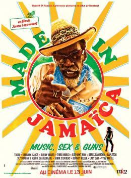 Made in Jamaica Affiche Teaser photo 1 sur 6