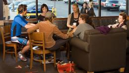 Amy Brenneman The Jane Austen Book Club photo 6 sur 12