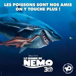 photo 84/96 - Le Monde de N�mo - © Walt Disney Studios Motion Pictures France