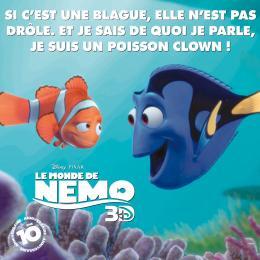 photo 90/96 - Le Monde de N�mo - © Walt Disney Studios Motion Pictures France