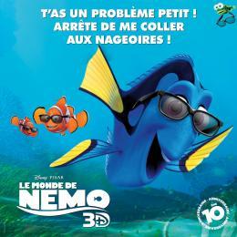 photo 91/96 - Le Monde de N�mo - © Walt Disney Studios Motion Pictures France