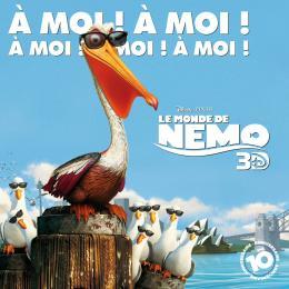 photo 94/96 - Le Monde de N�mo - © Walt Disney Studios Motion Pictures France
