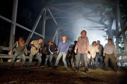 photo 14/23 - Les zombies - Grindhouse - Planète Terreur - © TFM Distribution