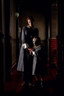 L'orphelinat Roger Príncep et Geraldine Chaplin photo 10 sur 41