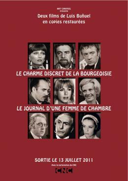 photo 5/5 - Le Charme Discret de la Bourgeoisie - © Art Cinefeel