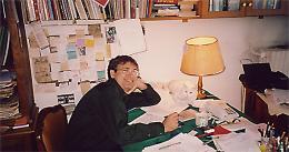 Orhan Pamuk photo 2 sur 3