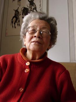 photo 1/2 - Fengming, Chronique D'une Femme Chinoise - © Capricci