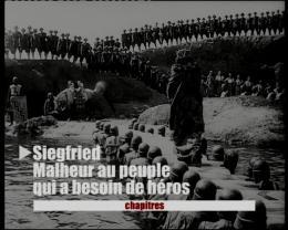 photo 9/10 - Menu Dvd - Les Nibelungen, la vengeance de Kriemhilde - © MK2 Editions
