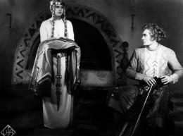photo 3/10 - Les Nibelungen, la vengeance de Kriemhilde - © Mk2