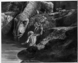 photo 6/10 - Les Nibelungen, la vengeance de Kriemhilde - © Mk2