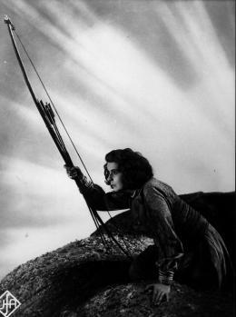 photo 4/10 - Les Nibelungen, la vengeance de Kriemhilde - © Mk2