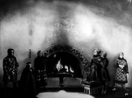 photo 7/10 - Les Nibelungen, la vengeance de Kriemhilde - © Mk2